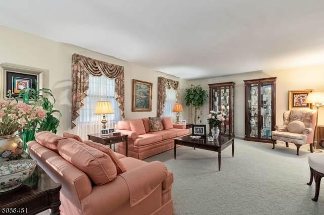 5 Colchester Rd, New Providence Boro, NJ 07974 (MLS #3715891) :: Corcoran Baer & McIntosh