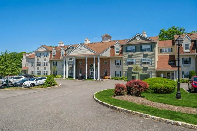 9224 Richmond Rd #224, West Milford Twp., NJ 07480 (#3715911) :: Rowack Real Estate Team