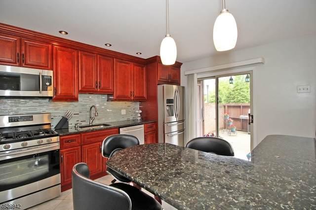 4612 Bloomingdale Dr, Hillsborough Twp., NJ 08844 (MLS #3715919) :: SR Real Estate Group