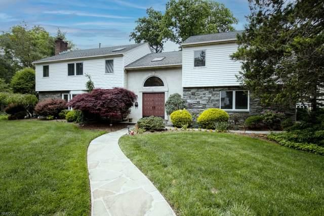 61 Spenser Drive, Millburn Twp., NJ 07078 (MLS #3715924) :: Zebaida Group at Keller Williams Realty