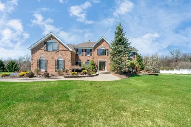 14 Middlesworth Farm Rd, Washington Twp., NJ 07853 (MLS #3715932) :: Corcoran Baer & McIntosh