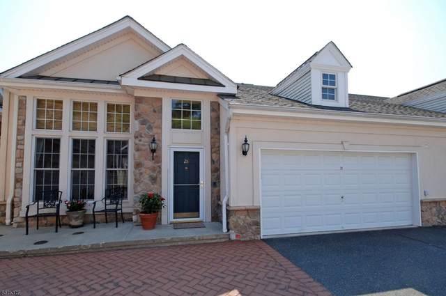 28 Zircon Way, Woodland Park, NJ 07424 (#3715935) :: Rowack Real Estate Team