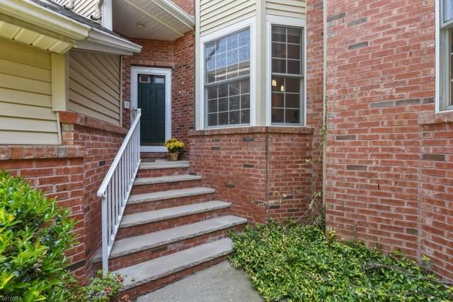 18 Varick Way, Roseland Boro, NJ 07068 (MLS #3715959) :: Gold Standard Realty