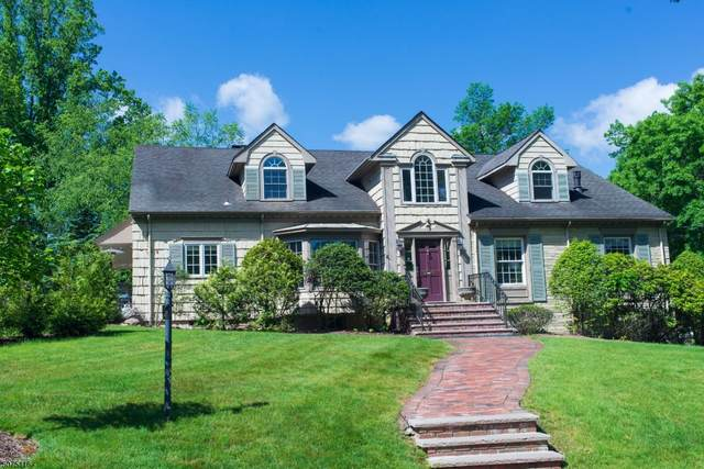 36 Robert Drive, Millburn Twp., NJ 07078 (MLS #3715968) :: Zebaida Group at Keller Williams Realty