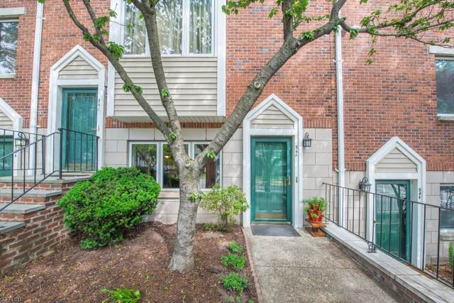 54 Ridgedale Ave F, Morristown Town, NJ 07960 (MLS #3715971) :: Provident Legacy Real Estate Services, LLC