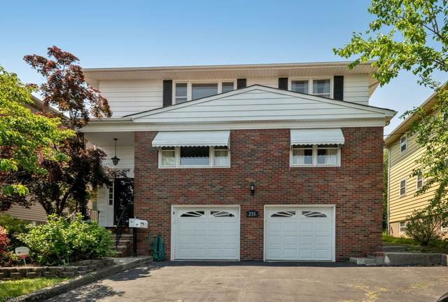 258 Valley Rd, Clifton City, NJ 07013 (MLS #3715974) :: Gold Standard Realty