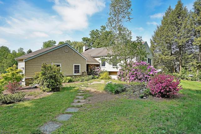 1502 Route 565, Vernon Twp., NJ 07461 (MLS #3715979) :: Gold Standard Realty