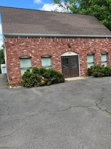 324 Main St, Madison Boro, NJ 07940 (MLS #3715982) :: The Sue Adler Team