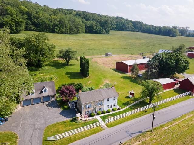 200 Creek Rd, Pohatcong Twp., NJ 08865 (MLS #3716019) :: Team Francesco/Christie's International Real Estate