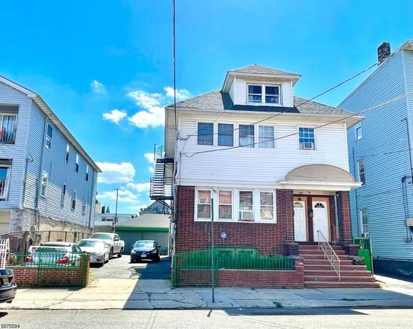 606 Marshall St, Elizabeth City, NJ 07206 (MLS #3716021) :: Provident Legacy Real Estate Services, LLC