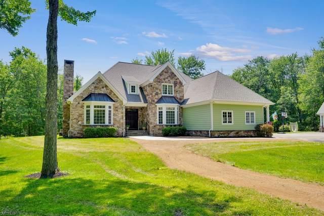 759 County Road 579, Delaware Twp., NJ 08822 (MLS #3716025) :: Coldwell Banker Residential Brokerage