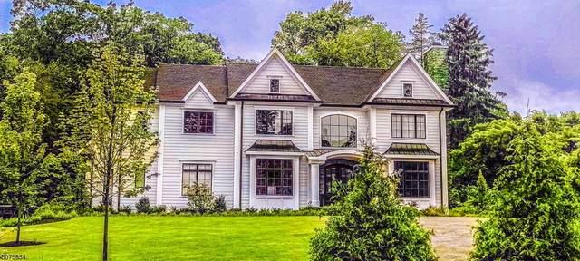 111 Braidburn Rd, Florham Park Boro, NJ 07932 (MLS #3716096) :: SR Real Estate Group