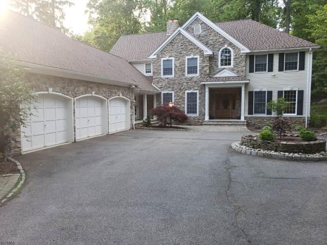 35 Mallard Dr, Allamuchy Twp., NJ 07840 (#3716109) :: Rowack Real Estate Team