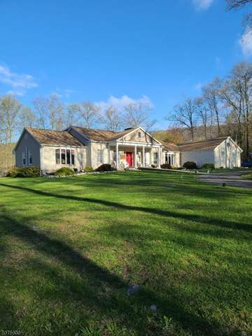 2 Beechwood Rd, Blairstown Twp., NJ 07832 (MLS #3716132) :: REMAX Platinum