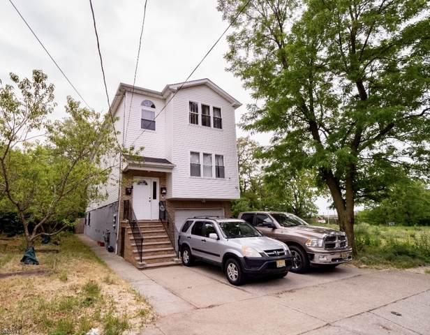 290 Hunterdon St, Newark City, NJ 07103 (MLS #3716156) :: Kay Platinum Real Estate Group