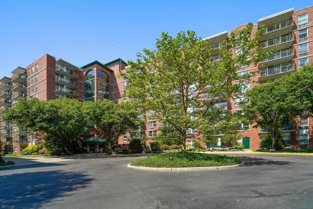 300 Main St Unit 215 #215, Little Falls Twp., NJ 07424 (MLS #3716167) :: SR Real Estate Group