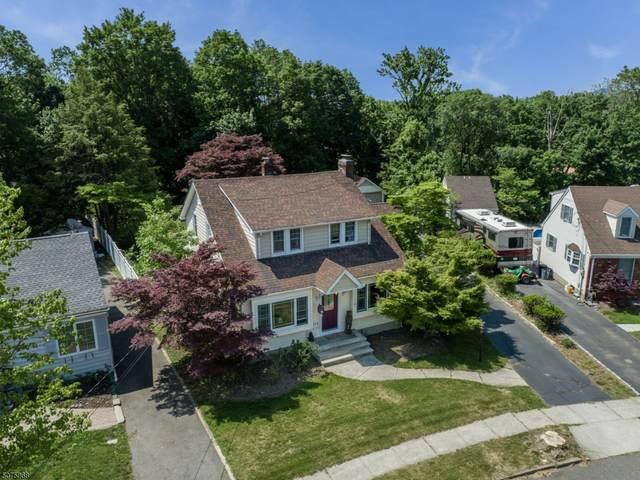 112 Whitney Ave, Pompton Lakes Boro, NJ 07442 (MLS #3716172) :: Zebaida Group at Keller Williams Realty