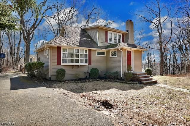44 Hillcrest Blvd, Warren Twp., NJ 07059 (MLS #3716174) :: Zebaida Group at Keller Williams Realty