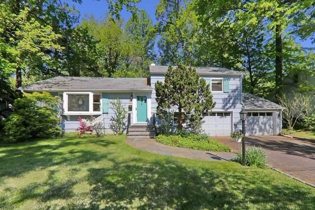 1376 Wood Valley Rd, Mountainside Boro, NJ 07092 (MLS #3716188) :: The Dekanski Home Selling Team