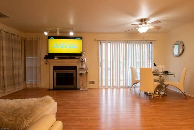702 Pinehurst-6 #6, Union Twp., NJ 07083 (MLS #3716202) :: Provident Legacy Real Estate Services, LLC