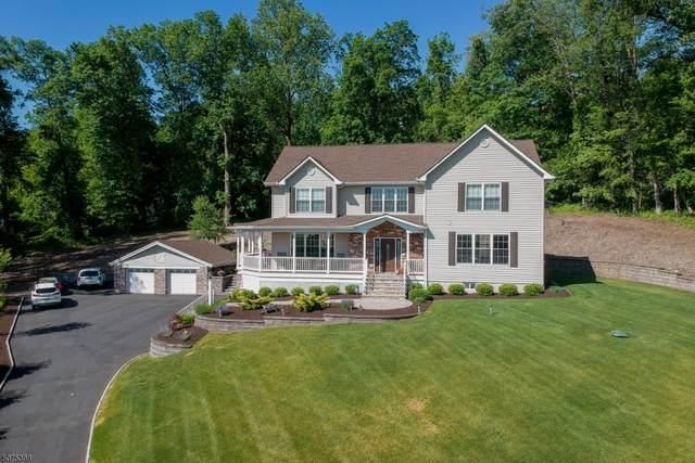 5 Horseneck Rd, Montville Twp., NJ 07045 (MLS #3716215) :: The Dekanski Home Selling Team