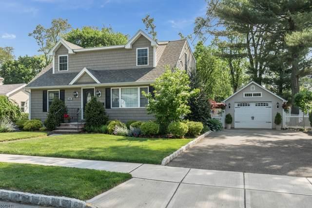 54 Newbury Pl, Riverdale Boro, NJ 07457 (MLS #3716239) :: Corcoran Baer & McIntosh