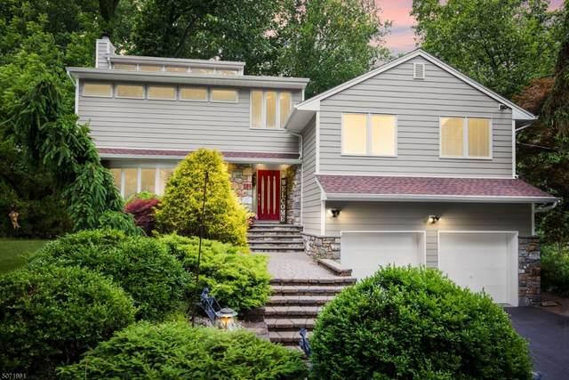 354 Rolling Rock Rd, Mountainside Boro, NJ 07092 (MLS #3716245) :: The Dekanski Home Selling Team