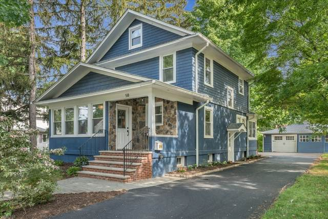 58 Mill Rd, Morris Twp., NJ 07950 (MLS #3716248) :: Kiliszek Real Estate Experts