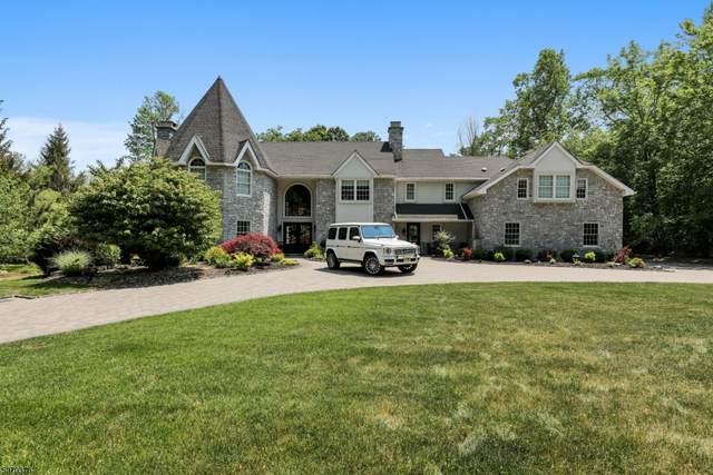 35 Tower Hill Ln, Kinnelon Boro, NJ 07405 (MLS #3716260) :: SR Real Estate Group