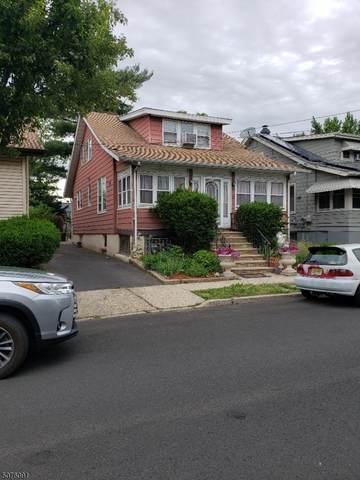 593 Buchanan St, Hillside Twp., NJ 07205 (MLS #3716266) :: The Sue Adler Team