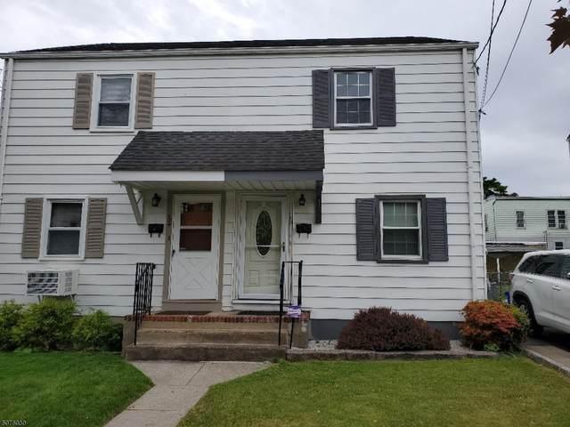 126 Floyd Ave, Bloomfield Twp., NJ 07003 (#3716293) :: Rowack Real Estate Team