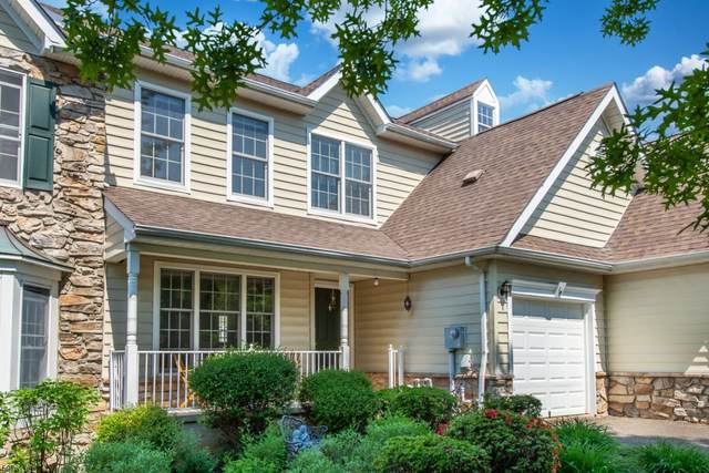 10 Hudson Dr, Bernards Twp., NJ 07920 (#3716306) :: Rowack Real Estate Team