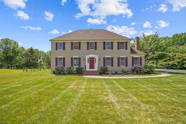 65 Spring House Ln, Bernards Twp., NJ 07920 (MLS #3716310) :: Corcoran Baer & McIntosh