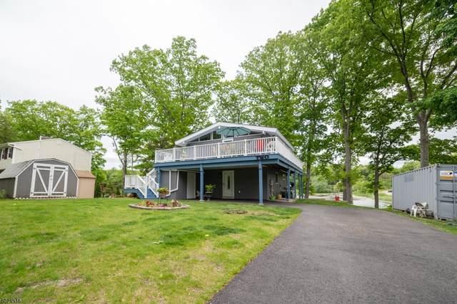 2 Commanche Ln, West Milford Twp., NJ 07421 (MLS #3716332) :: Zebaida Group at Keller Williams Realty