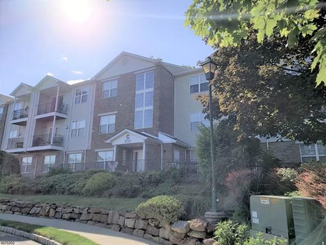 57 Mountainview Ct #57, Riverdale Boro, NJ 07457 (MLS #3716384) :: SR Real Estate Group