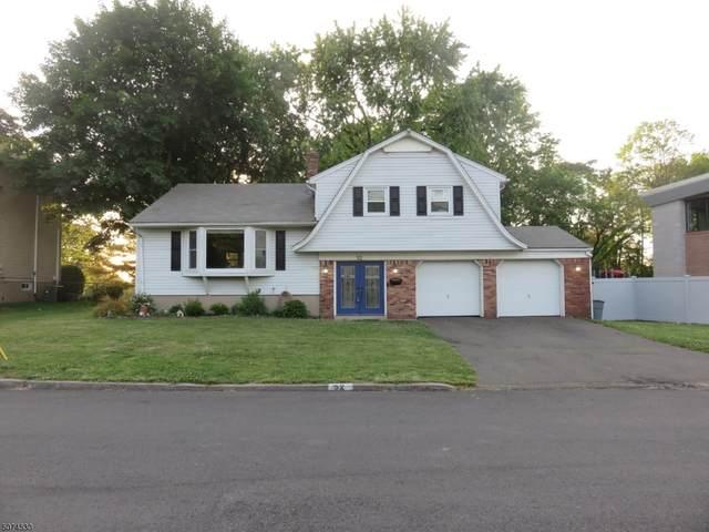 52 Overlook Ave, Emerson Boro, NJ 07630 (MLS #3716385) :: Corcoran Baer & McIntosh