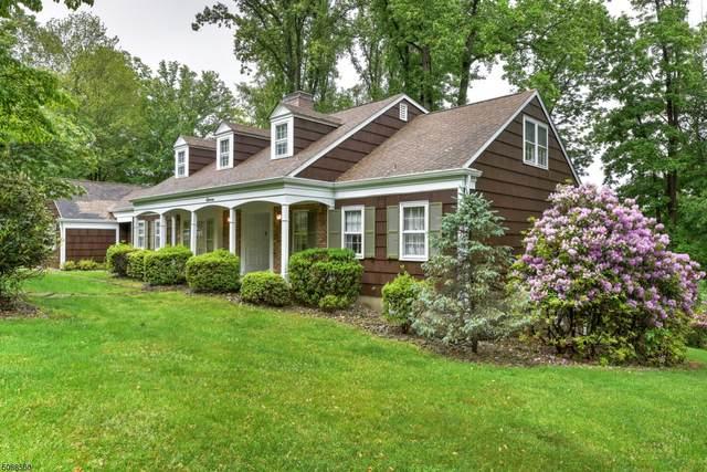 11 House Wren Rd, Allamuchy Twp., NJ 07840 (#3716386) :: Rowack Real Estate Team