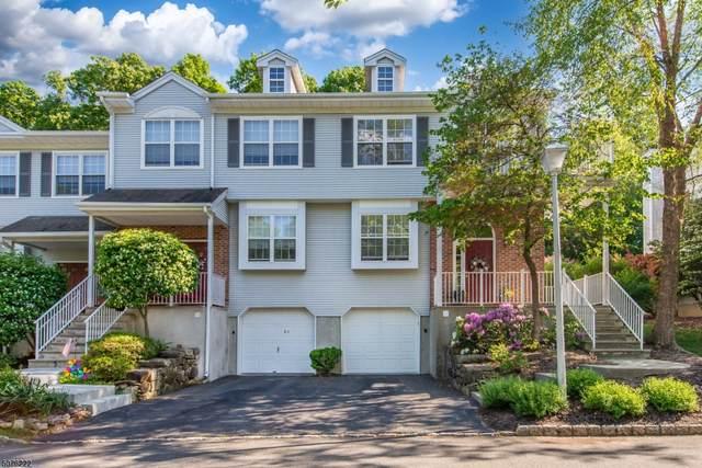 23 Hickory Way, Mount Arlington Boro, NJ 07856 (MLS #3716404) :: SR Real Estate Group