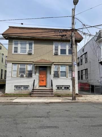 267 Hobson St, Newark City, NJ 07112 (MLS #3716406) :: Coldwell Banker Residential Brokerage