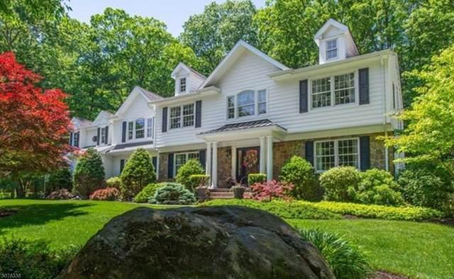 15 Lantern Ln, Ramsey Boro, NJ 07446 (MLS #3716445) :: Team Francesco/Christie's International Real Estate
