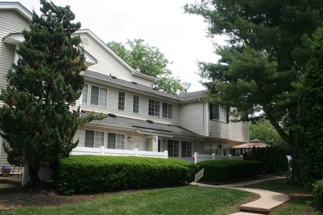 125 Cortland Ln, Bedminster Twp., NJ 07921 (MLS #3716451) :: The Sue Adler Team