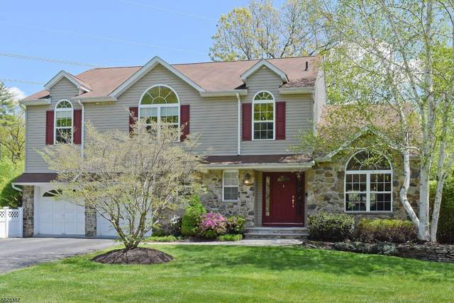 92 Continental Rd, West Milford Twp., NJ 07480 (MLS #3716491) :: Corcoran Baer & McIntosh