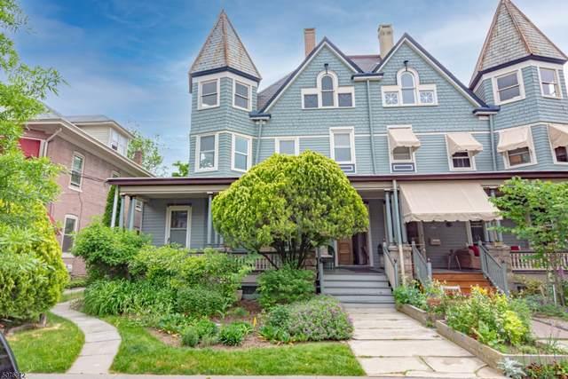 160 N Union St, Lambertville City, NJ 08530 (#3716492) :: Jason Freeby Group at Keller Williams Real Estate