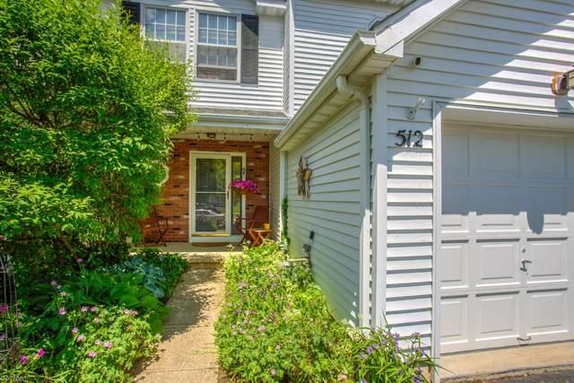 512 W Valley View Ave, Hackettstown Town, NJ 07840 (MLS #3716510) :: Weichert Realtors