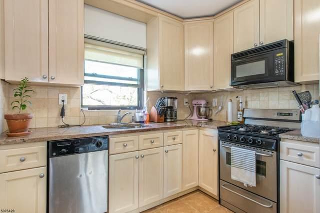2167 N Central Rd 4C, Fort Lee Boro, NJ 07024 (MLS #3716523) :: Kay Platinum Real Estate Group
