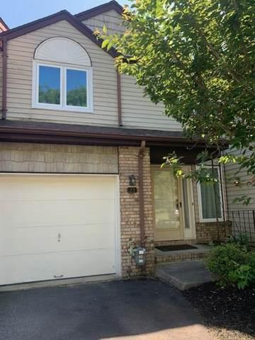23 Averell Dr #23, Parsippany-Troy Hills Twp., NJ 07950 (MLS #3716546) :: SR Real Estate Group