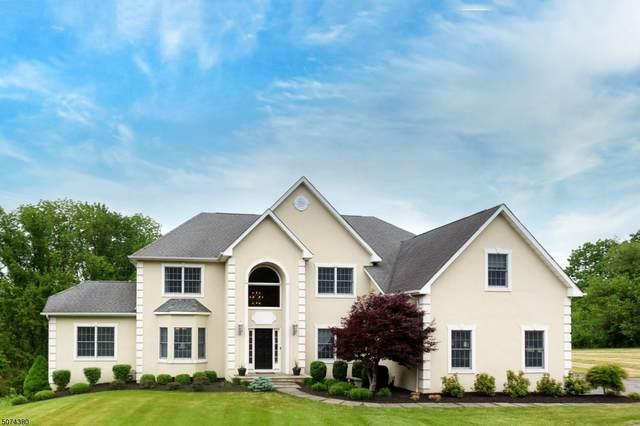 2 Whitenack Rd, Tewksbury Twp., NJ 07830 (MLS #3716551) :: Zebaida Group at Keller Williams Realty