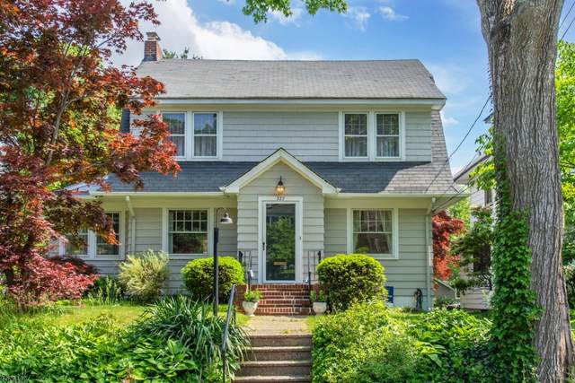 327 Westview Ave, Leonia Boro, NJ 07605 (MLS #3716578) :: Corcoran Baer & McIntosh