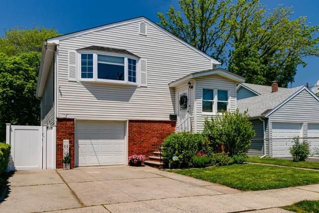 2 Wall St, Cranford Twp., NJ 07016 (#3716628) :: Daunno Realty Services, LLC