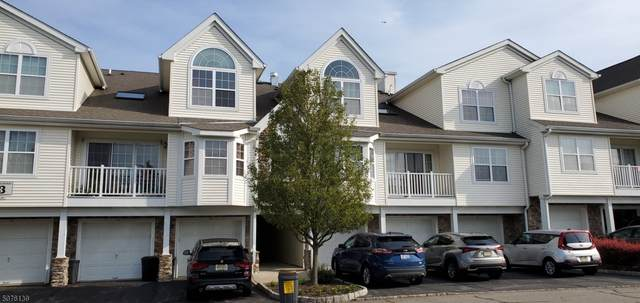 18 Pondside Dr, Roxbury Twp., NJ 07852 (MLS #3716642) :: Gold Standard Realty